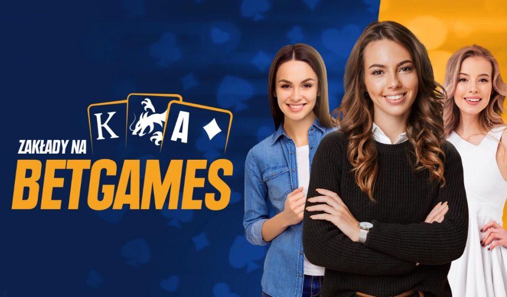 bukmacher sts betgames obstawianie pokera
