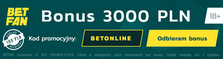 bukmacher online w polsce betfan