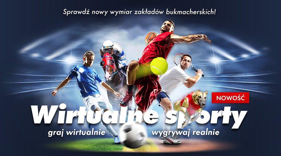 obstawianie wirtualnych sportów